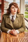 Peggy Carter 2 by Terrific-Tampax