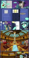 Doctor Whooves - Epilogue Pt 5 by Edowaado