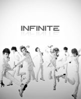 Infinite by MilkYo