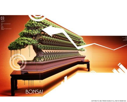 mmmmh taste like Bonsai by 1saint
