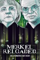 Merkel reloaded by MichaelVogt