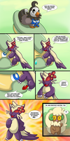 PMD 6.2: Changing of the Guard by lonemaximal