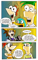KH - Perry the Platypus (Page 4) by Ginny-N