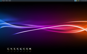 iod Desktop by Scnd101