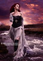Repose by michelle--renee