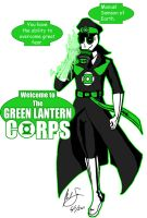 In Brightest Day... by cat-gray-and-me78