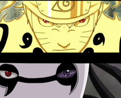 Naruto: Final Battle by GoLD-MK