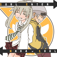 maka and soul by ourlovestorychin