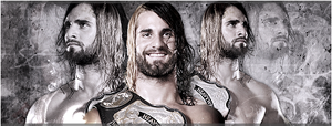 New Age - Seth Rollins by DarkComeback