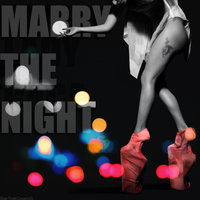 Marry the Night by Marcosv3