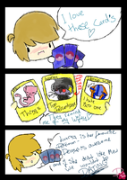 The Andrew Comic. by ToxiicClaws