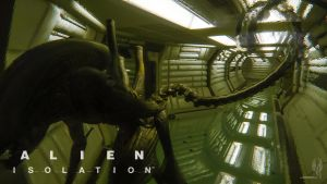 Alien Isolation 062 by PeriodsofLife