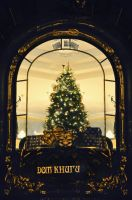 New Year's tree by rusrainbow