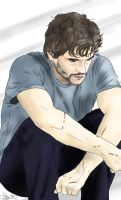 Will Graham. by air-ees