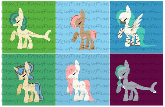 Breedable Adopts OPEN by EdgeofFear