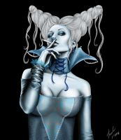 Ice Queen by Ferch