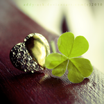 My luck. .. by addy-ack