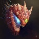Cacodemon by CindyWorks