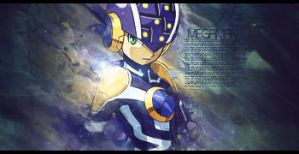 Megaman Flow by ChibiTrunks6