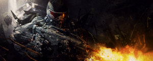 Crysis 2 by TubZGN