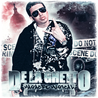 De La Ghetto Mixtape 2 by elmoye