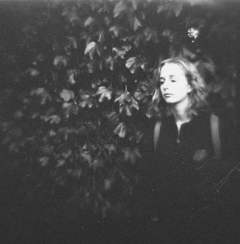 Diana F+ Portrait Leaves 2 by newjuventud