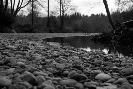 River Bed by outlawjettro