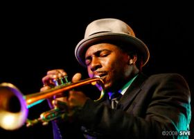 LIVEPIXES -Roy Hargrove- by 5-tab