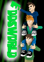 Eddsworld - Test pose by Latyprod