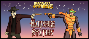 AT4W: Hardcore Station by MTC-Studio