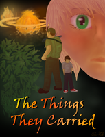 The Things They Carried by Hawksfeathers97