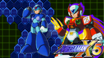 MegaMan X5 Wallpaper X by AnimeCitizen