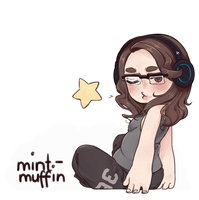 new ID by mint-muffin