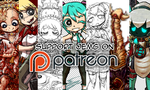 Support my ass on Patreon! by sachsen