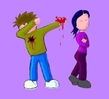 Love hurts by Cybopath