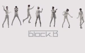 Block B by xsummerjane