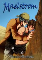 Maelstrom 2 COVER - YaoiPress by Lehanan