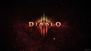 Diablo 3 wallpaper by sparxs89