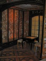 chinese saloon I by two-ladies-stocks