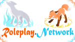 Roleplay.Network Banner (commission) by Natsu714