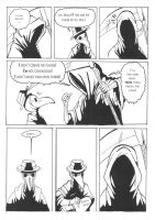 The Plague Doctor - page 6 by oomizuao