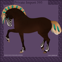 Private Import 595 by ThatDenver