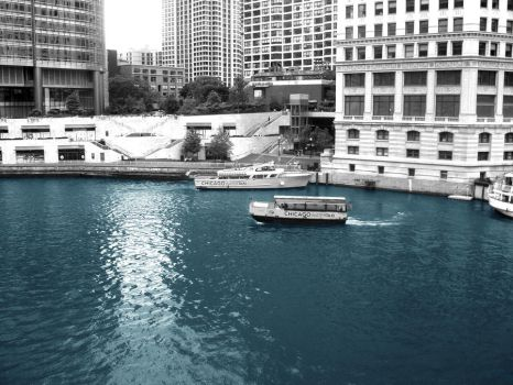 Water Taxis by tsurfergirl