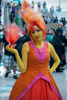 Flame Princess by elitecosplay