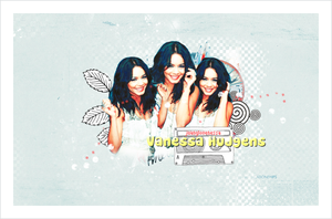 V Banner by vivianeee