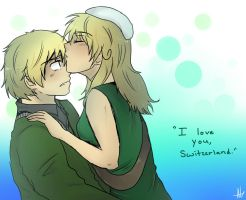 I LOVE YOU SWITZERLAND by akitokun1