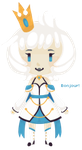 { Colette } by AskMae