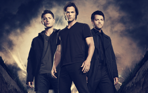 SPN Promo wallpaper 2 by shdwslayer