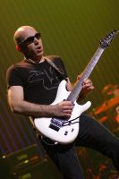 Joe Satriani by Larf03
