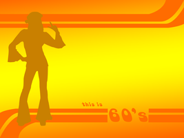 This is 60's by Dredmix